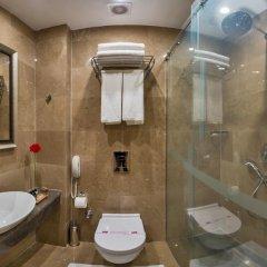Aybar Hotel 4* Улучшенный номер с различными типами кроватей фото 2