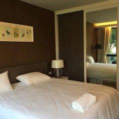 Отель Avatar Residence 3* Апартаменты фото 19