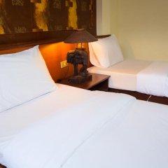Отель Casanova Inn 2* Улучшенный номер с 2 отдельными кроватями фото 6