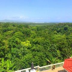 Отель Retreat Guest House Ямайка, Дискавери-Бей - отзывы, цены и фото номеров - забронировать отель Retreat Guest House онлайн фото 2
