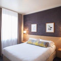 Hotel Des Artistes 3* Номер Комфорт с различными типами кроватей фото 15