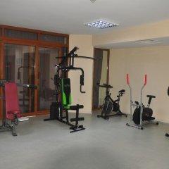 Incekum Su Hotel Турция, Аланья - отзывы, цены и фото номеров - забронировать отель Incekum Su Hotel - All Inclusive онлайн фитнесс-зал