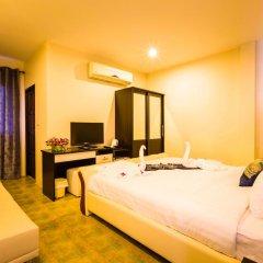 Отель Bianconero комната для гостей фото 4