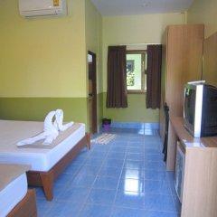 Отель Diamond Home Resort Таиланд, Краби - отзывы, цены и фото номеров - забронировать отель Diamond Home Resort онлайн комната для гостей фото 3