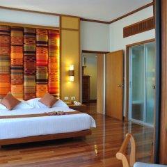 The Royal Paradise Hotel & Spa 4* Люкс с двуспальной кроватью