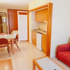 Апарт-отель Bertran 3* Стандартный номер с двуспальной кроватью фото 4