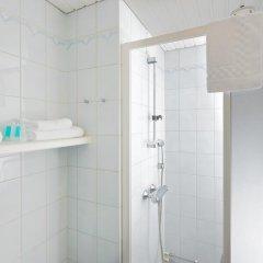 Отель Hellsten Espoo 3* Студия с различными типами кроватей