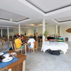 Отель Phi Phi Bayview Premier Resort Таиланд, Ранти-Бэй - 3 отзыва об отеле, цены и фото номеров - забронировать отель Phi Phi Bayview Premier Resort онлайн питание фото 3