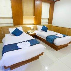 Nailons Hotel 3* Стандартный номер с 2 отдельными кроватями фото 4