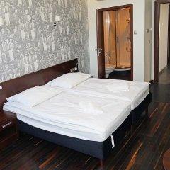Отель Łódź 55 Семейная студия с двуспальной кроватью фото 6