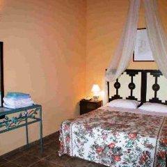 Отель Agriturismo Terrauzza sul Mare 3* Апартаменты фото 4