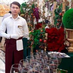 Гостиница Жумбактас Казахстан, Нур-Султан - 2 отзыва об отеле, цены и фото номеров - забронировать гостиницу Жумбактас онлайн питание фото 2