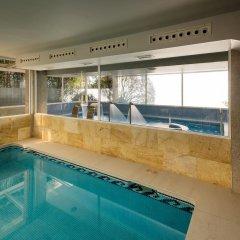 Hotel Spa Atlantico бассейн