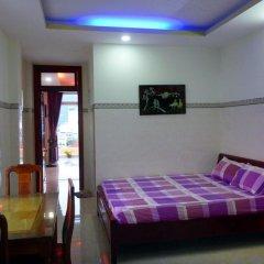 Azure Hotel Нячанг комната для гостей фото 2