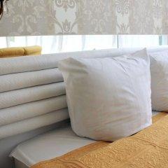 Арт-отель Пушкино Студия с разными типами кроватей