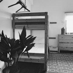 Отель Surfies Baleal фитнесс-зал