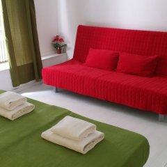 Отель Lucky Domus 2* Стандартный номер с различными типами кроватей фото 31