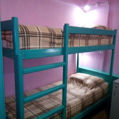 Отель Жилое помещение Kaylas Кровать в общем номере фото 16