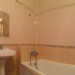 Гостиница Комфорт Номер с общей ванной комнатой фото 30