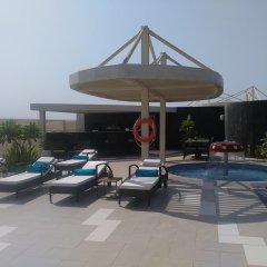 Отель Grand Millennium Muscat бассейн фото 2
