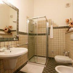 Отель I Cavalcanti Пресичче ванная
