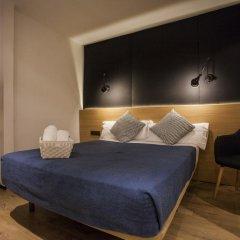 Отель Hostal CC Malasaña Стандартный номер с двуспальной кроватью фото 9