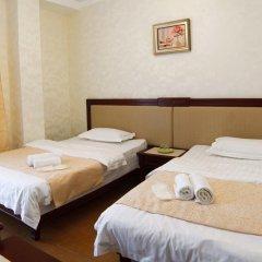 Гостевой дом Dasn Hall 4* Стандартный номер с 2 отдельными кроватями