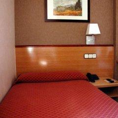 Отель Catalonia Park Güell 3* Стандартный номер с различными типами кроватей фото 6