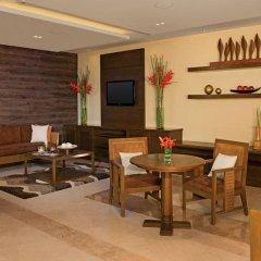 Отель Now Amber Resort & SPA 4* Полулюкс с различными типами кроватей фото 5
