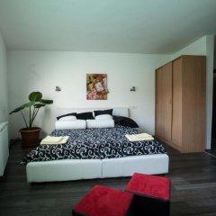Hostel Like Стандартный номер с двуспальной кроватью фото 3