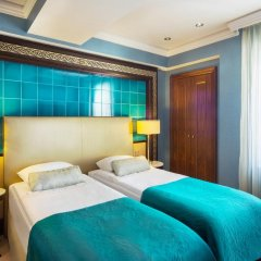 Отель Rixos Premium Bodrum - All Inclusive 5* Улучшенный люкс разные типы кроватей фото 3