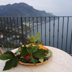Отель Giuliana's view Италия, Равелло - отзывы, цены и фото номеров - забронировать отель Giuliana's view онлайн балкон
