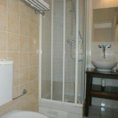 Anis Hotel ванная