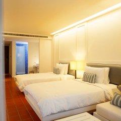 Отель X2 Vibe Phuket Patong 4* Стандартный номер двуспальная кровать