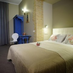 Family Residence Boutique Hotel комната для гостей фото 5