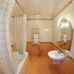Гостиница Karl Heine house Николаев ванная