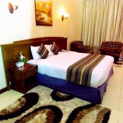 Отель Moon Valley Hotel apartments ОАЭ, Дубай - отзывы, цены и фото номеров - забронировать отель Moon Valley Hotel apartments онлайн комната для гостей фото 4