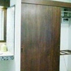 Отель Baan Nat удобства в номере