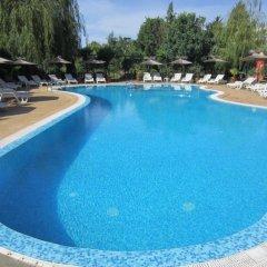 Hotel Liani - All Inclusive бассейн фото 3