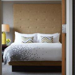 Renaissance Columbus Downtown Hotel 3* Люкс с различными типами кроватей фото 3