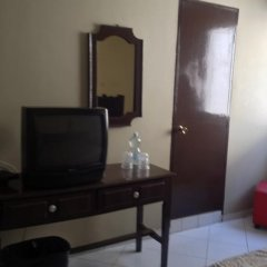 Hotel Colón Express 3* Номер Делюкс с различными типами кроватей фото 12