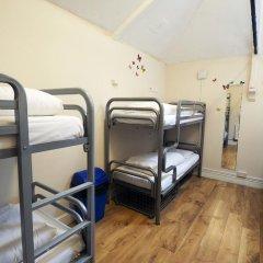 St Christopher's Inn, Greenwich - Hostel Кровать в женском общем номере с двухъярусной кроватью фото 4