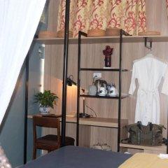 Gecko Hotel Улучшенный номер с различными типами кроватей