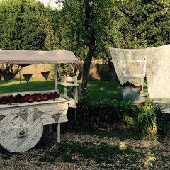Отель Villa Geta Италия, Рим - отзывы, цены и фото номеров - забронировать отель Villa Geta онлайн фото 4