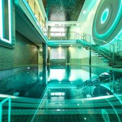 Гостиница Club Lynx в Челябинске отзывы, цены и фото номеров - забронировать гостиницу Club Lynx онлайн Челябинск бассейн фото 3