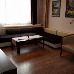 Отель Yana Apartments Болгария, Сандански - отзывы, цены и фото номеров - забронировать отель Yana Apartments онлайн комната для гостей фото 5