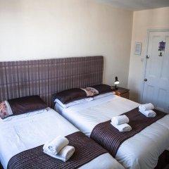 Отель Queen Anne's Guest House 3* Стандартный номер с различными типами кроватей фото 2