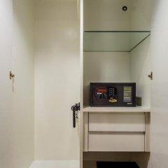 Отель Nova Platinum 4* Улучшенный номер