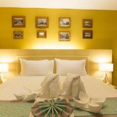 Ansino Bukit Hotel 3* Номер Делюкс двуспальная кровать фото 23
