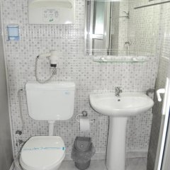 Yunus Hotel 2* Стандартный номер с различными типами кроватей фото 29